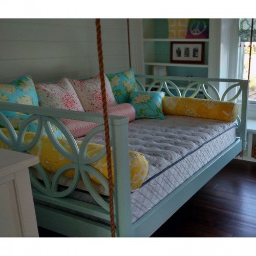 The Daisy Hanging Bed