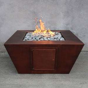 Amere Fire Pit - 01