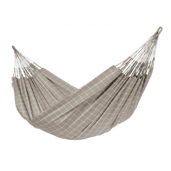 Brisa Weather-Resistant Classic Hammock - Almond - by La Siesta