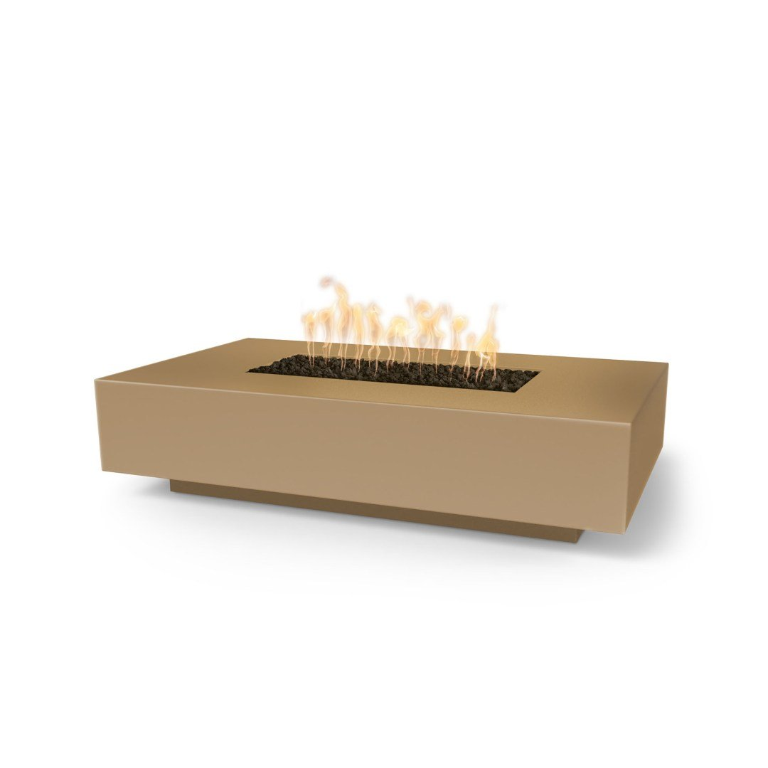 Cabo Linear Fire Pit - 01