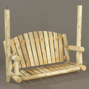Cedar Looks 4ft American Garden Swing (Seat Only)