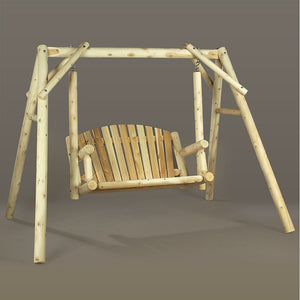 Cedar Looks 5 ft American Garden Yard Swing