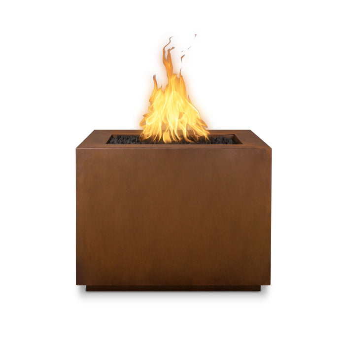 Forma Collection Fire Pits - 01
