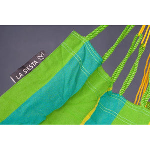 Sonrisa Weather-Resistant Basic Hammock Chair by La Siesta