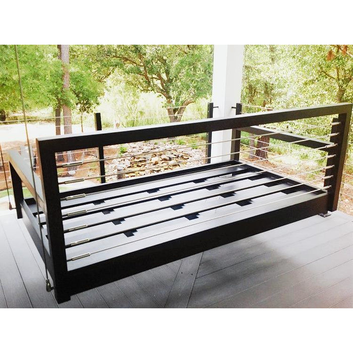 The South Carolina Modern Hanging Bed
