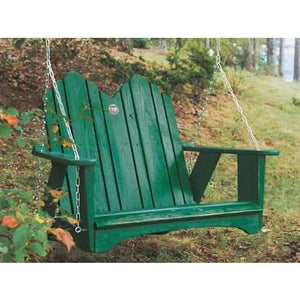 Uwharrie Porch Swing, Original Collection - 4 Foot