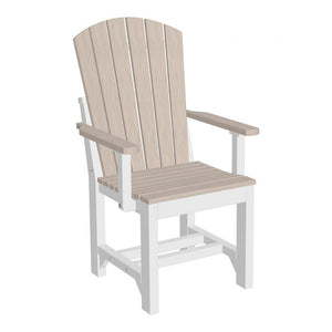 Adirondack Arm Chair - 04