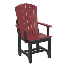 Adirondack Arm Chair - 07