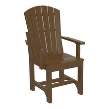 Adirondack Arm Chair - 08