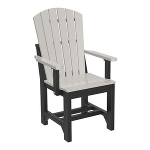 Adirondack Arm Chair - 09