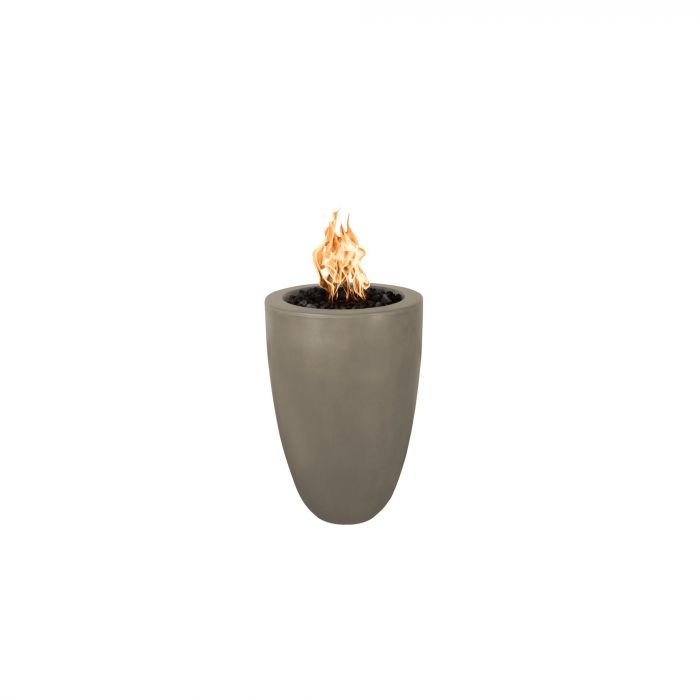 Castillo Fire Pillar With Access Door - 01