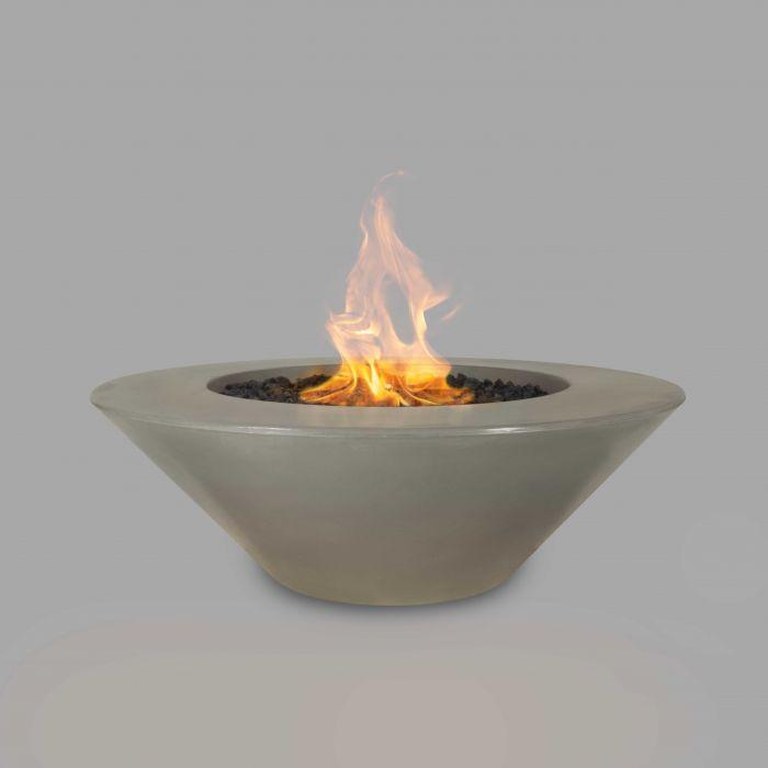 Cazo Fire Pit Wide Ledge - 60
