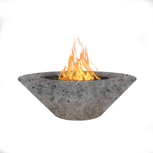 Cazo Fire Pit Wide Ledge