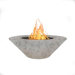 Cazo Fire Pit Wide Ledge - 60""