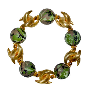 LUNA BANGLE IN CAMO