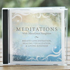 Meditations with MaryGrace Naughton - Miraval Store