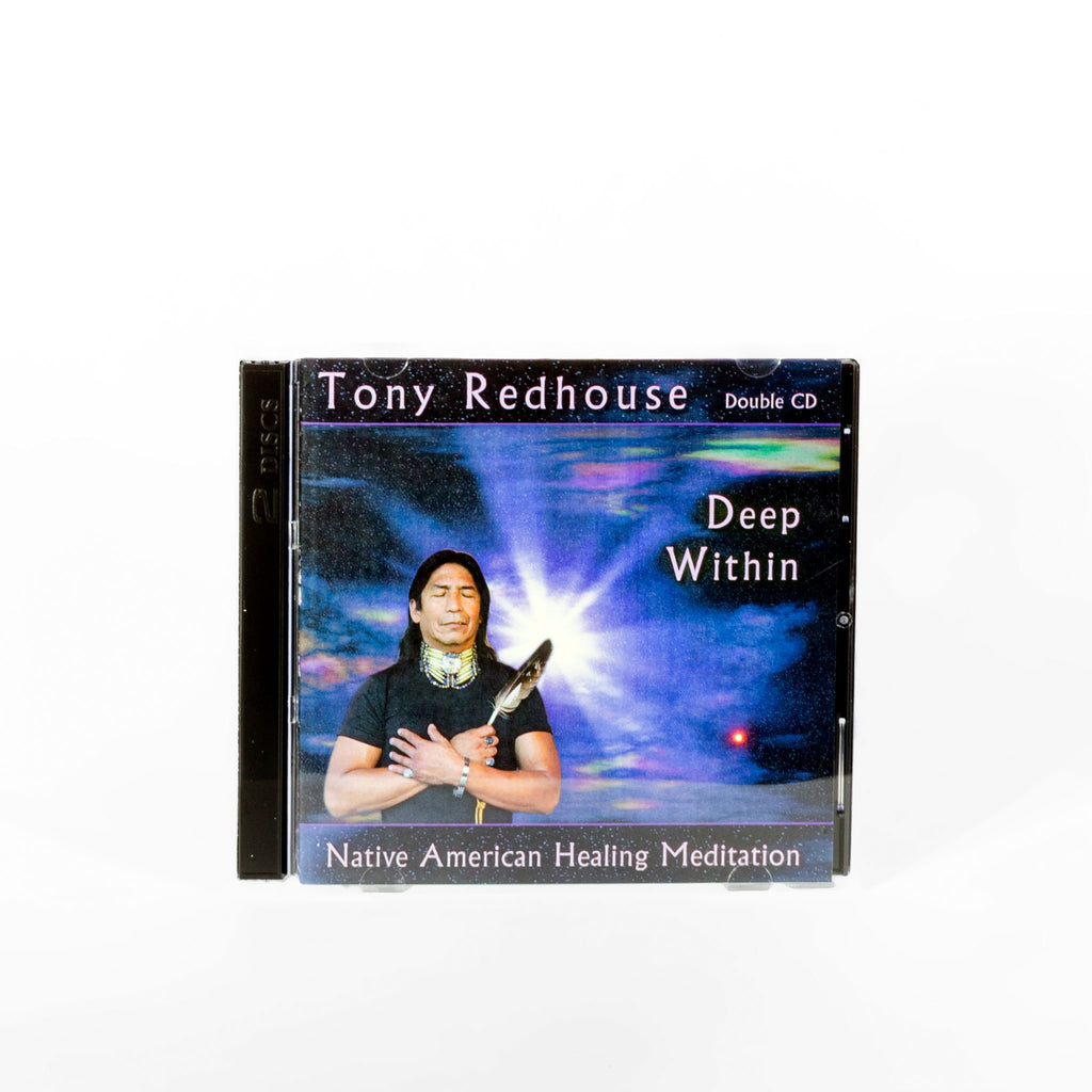 Deep Within by Tony Redhouse