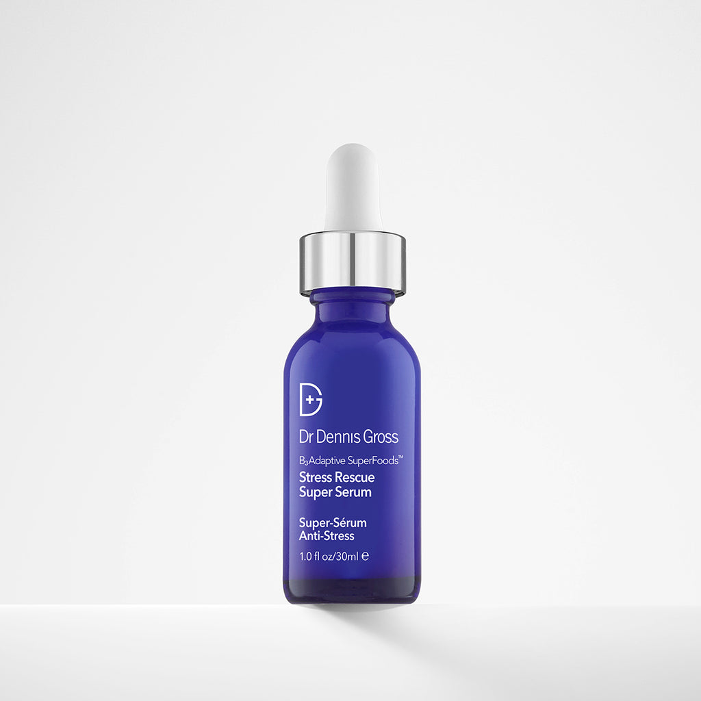 B3 Adaptive Stress Rescue Super Serum
