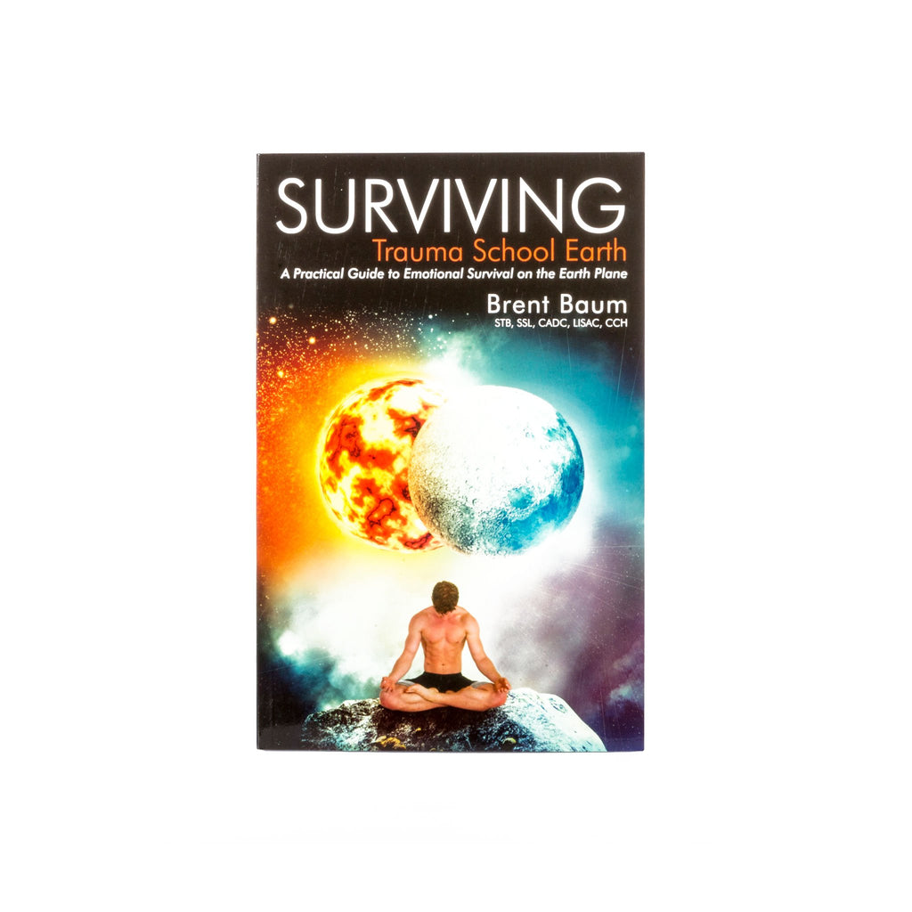 Surviving Trauma School Earth