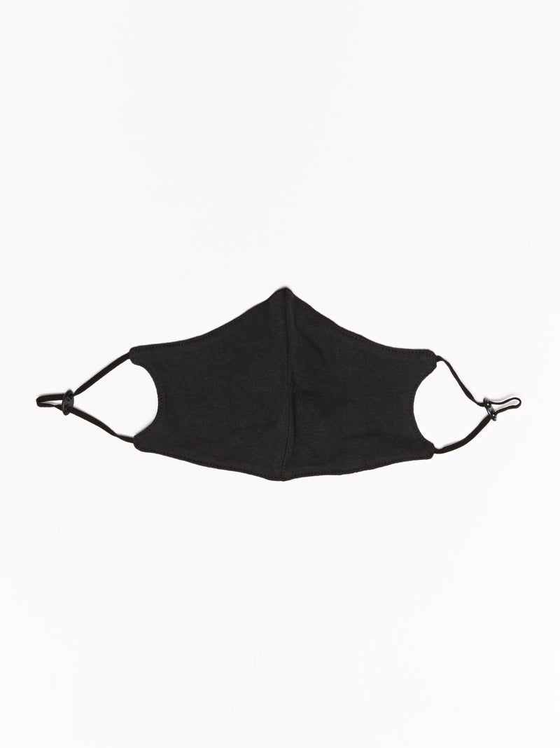 Adult Solid Face Covering - 2 Pack