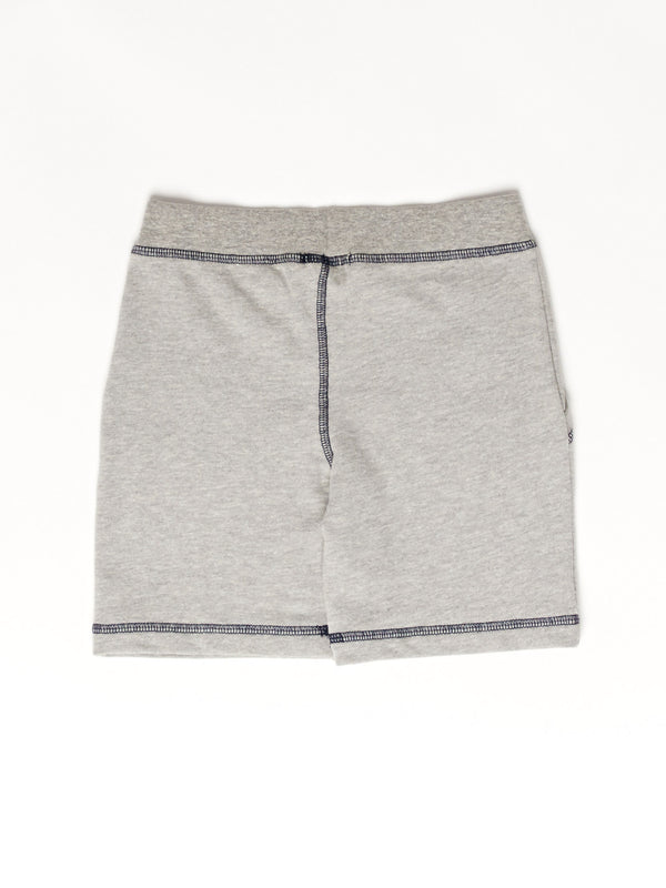 Pop Stitch Short