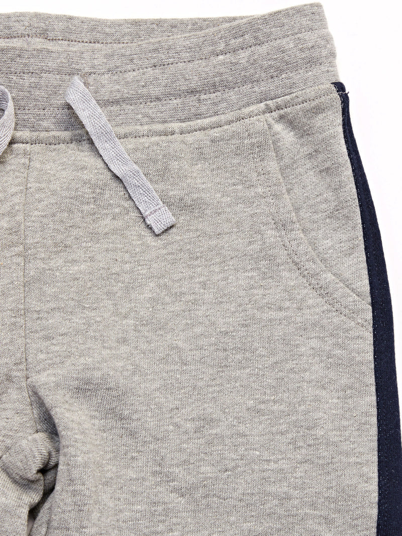 Side Stripe Jogger