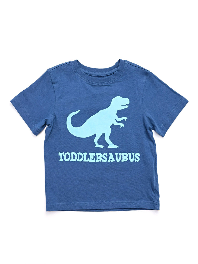 Toddlersaurus Graphic Tee