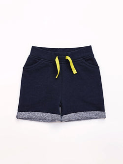 Infant Roll Cuff Short
