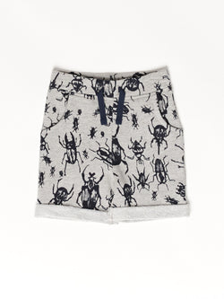 Infant Bug Roll Cuff Short