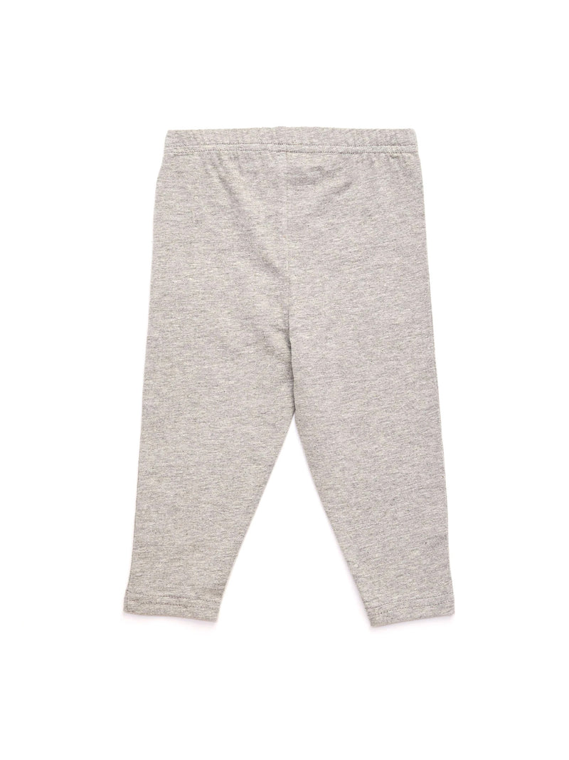Infant Solid Leggings