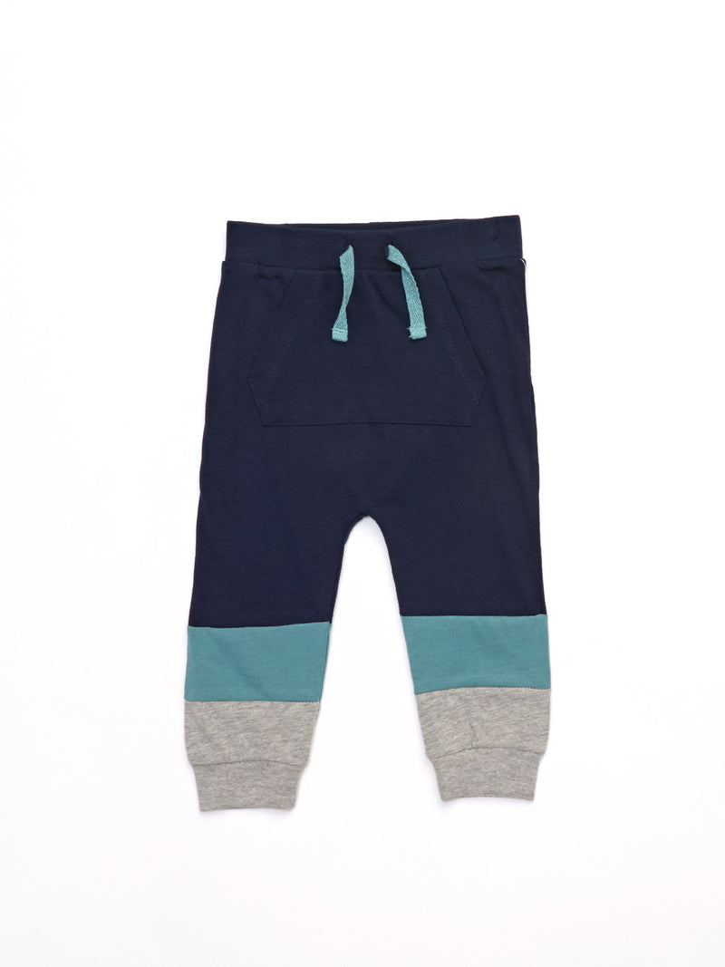 Infant Colorblock Jogger
