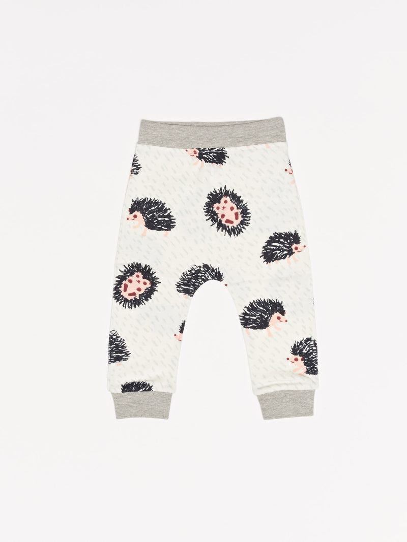Infant Hedgehog Jogger Pant