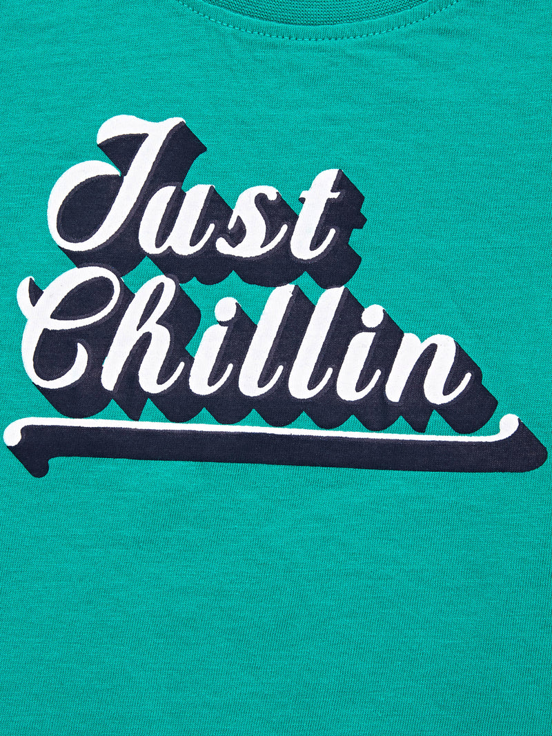 Infant Just Chillin Tee