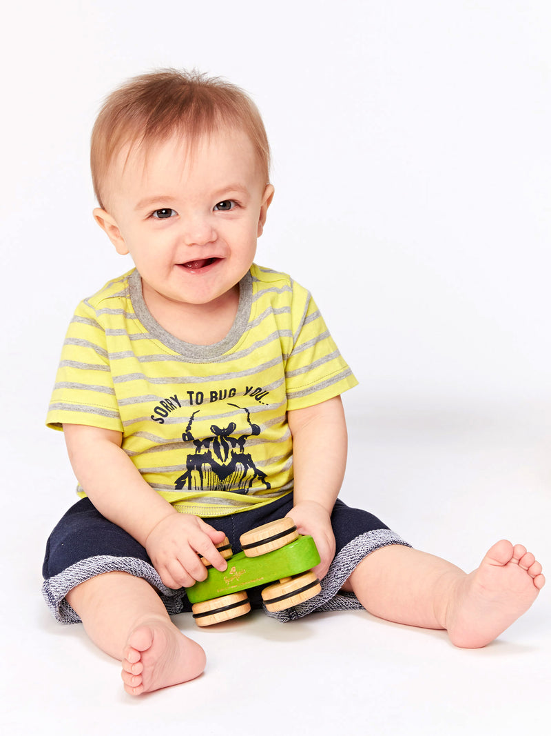 Infant Sorry To Bug You Tee