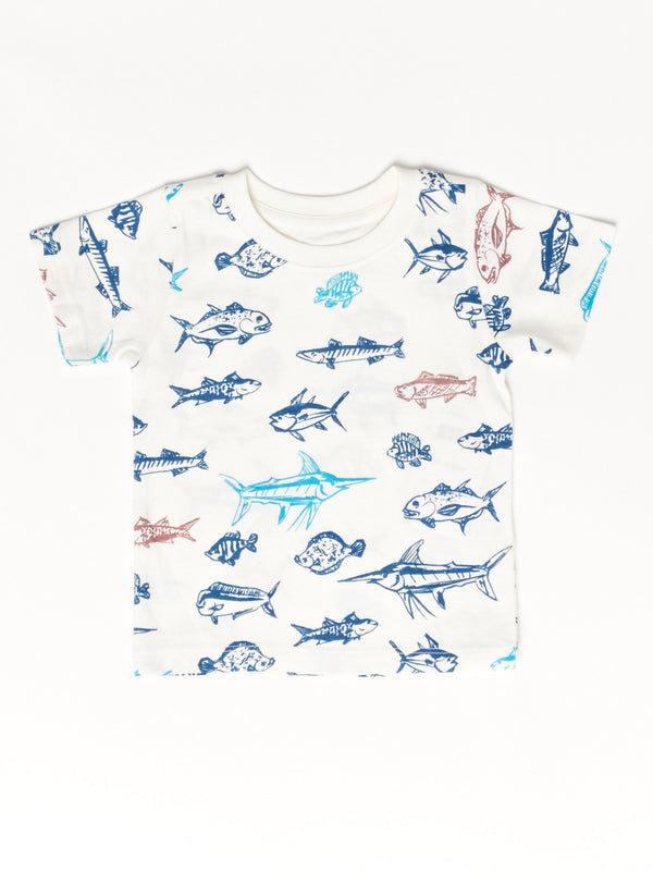 Infant Fish Tee