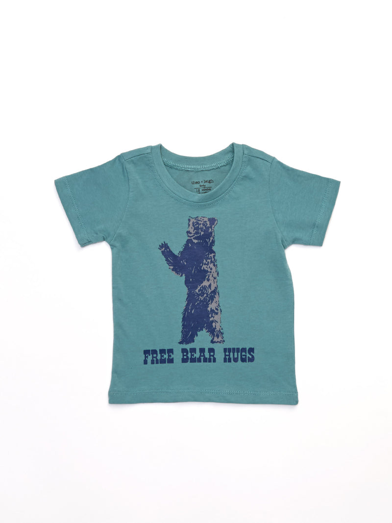 Infant Bear Hugs Graphic Tee
