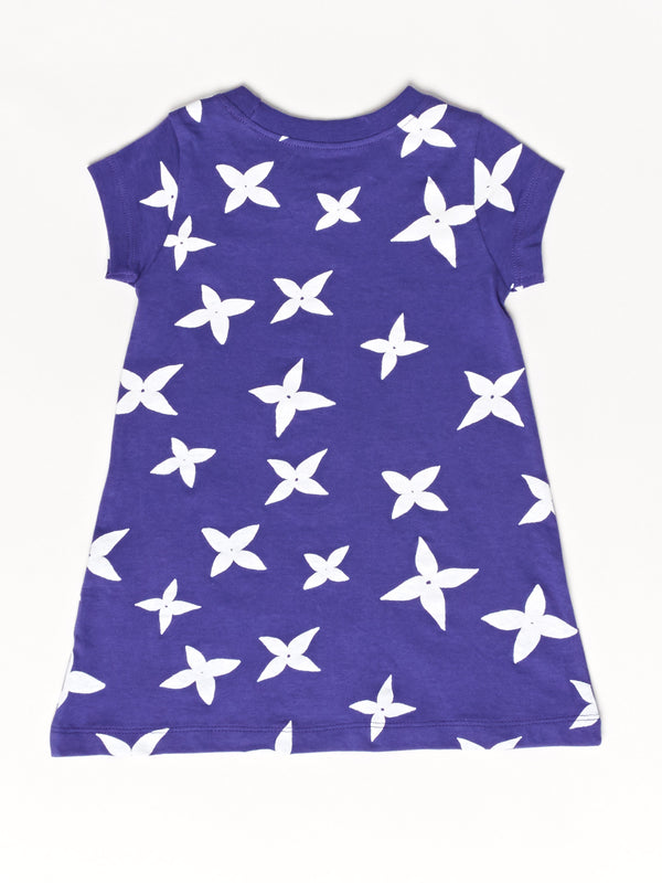 Infant Star Flower Dress