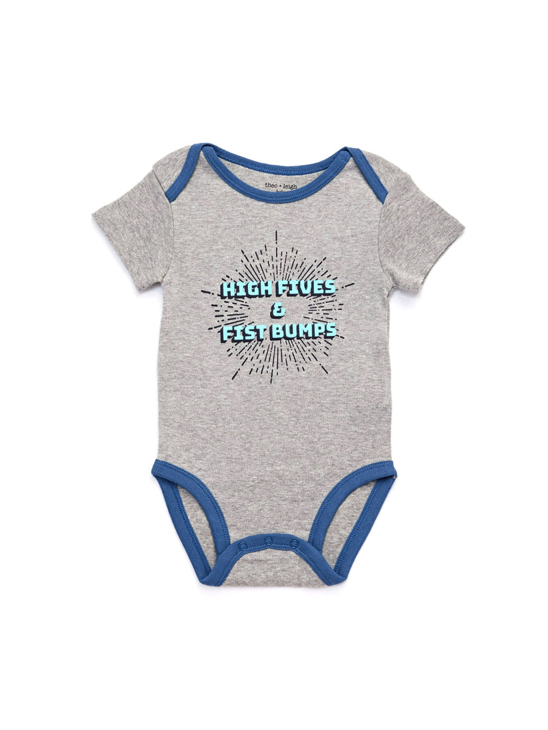 Infant High Fives One-Piece