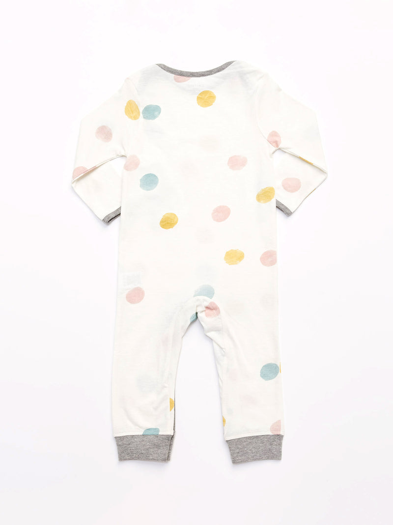 Infant Polka Dot Jumper
