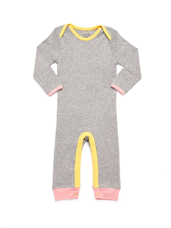 Infant Colorblock Jumper