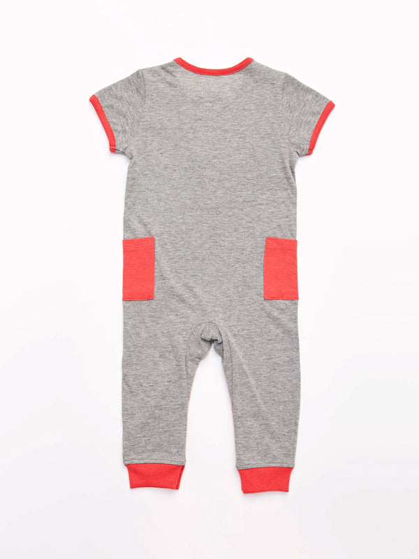 Infant Pocket Jumper