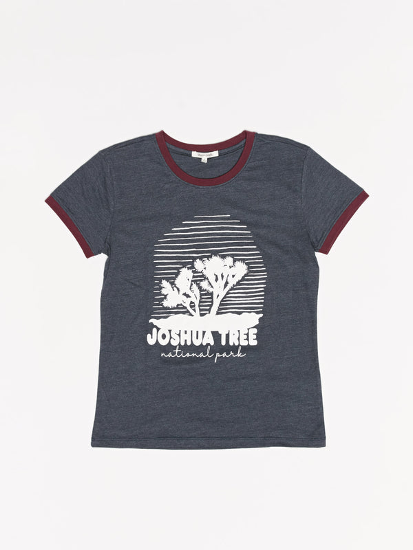 Women's Joshua Tree Graphic