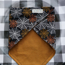 Load image into Gallery viewer, Caught in your Web // Harley Bandana