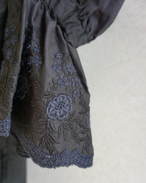 GASA*/ Lace sleeve blouse