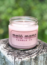 Victorian Rose 12oz Scented Soy Candle