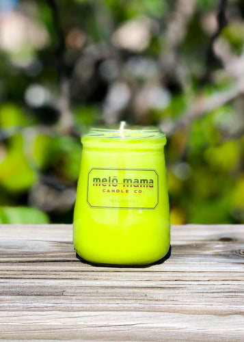 Strawberry Kiwi 4.5oz Scented Soy Candle