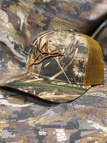 Richardson Max-5 Duck hunting Hat