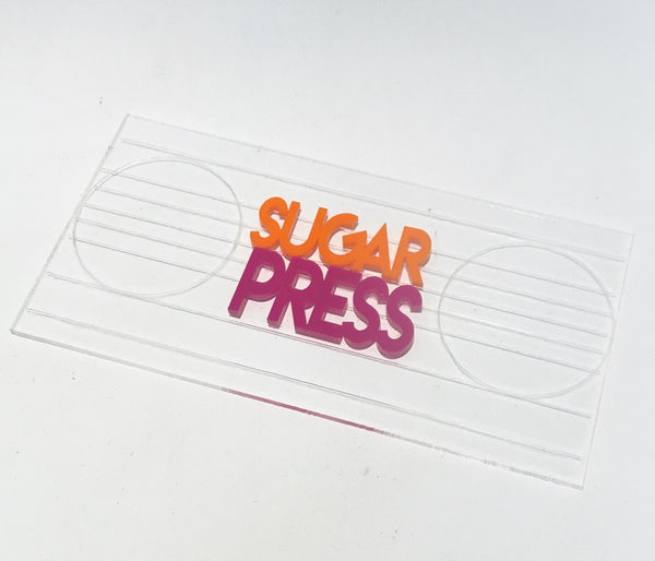 Sugar Press Board