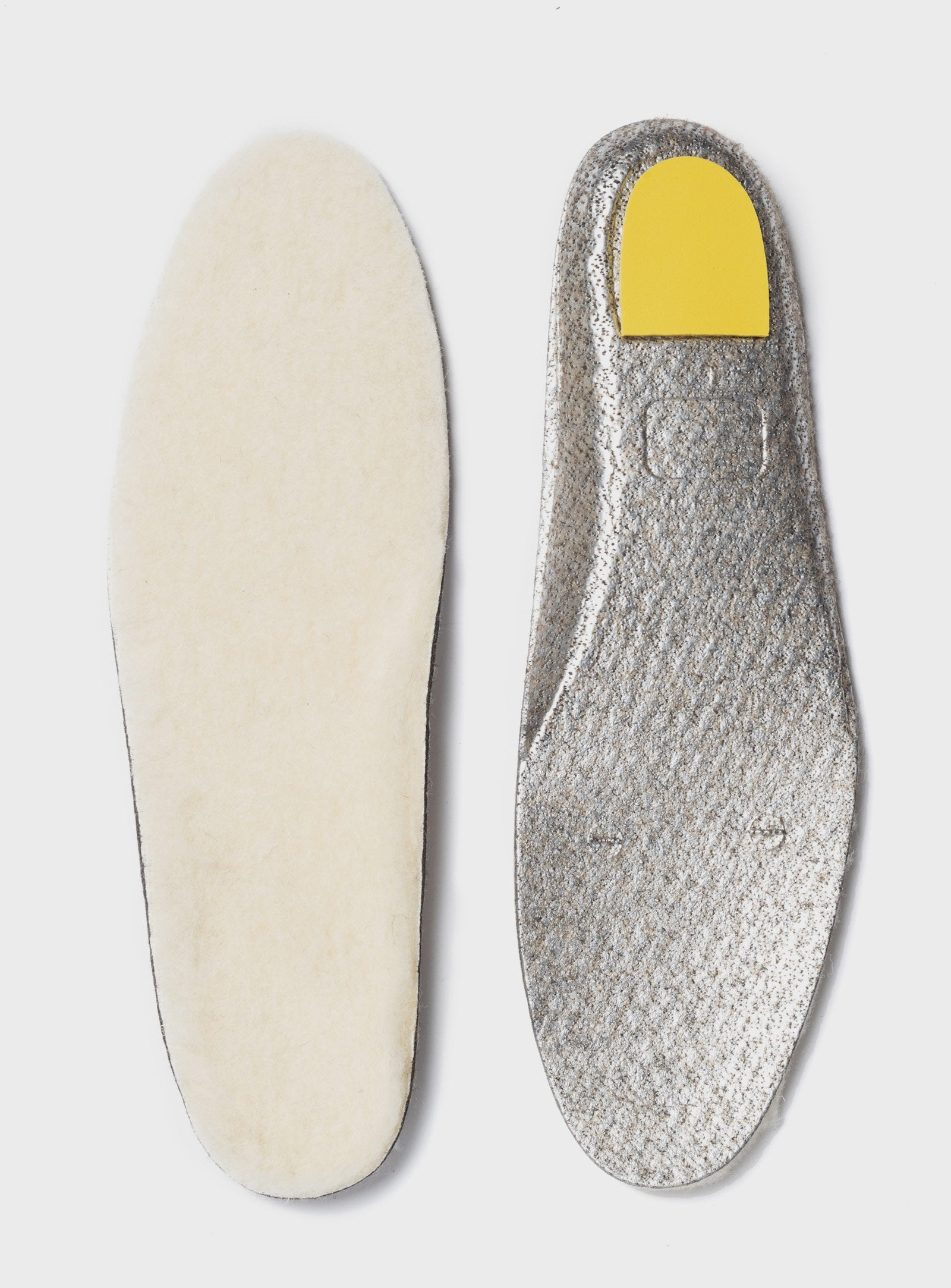 Anfibio Wool Insoles