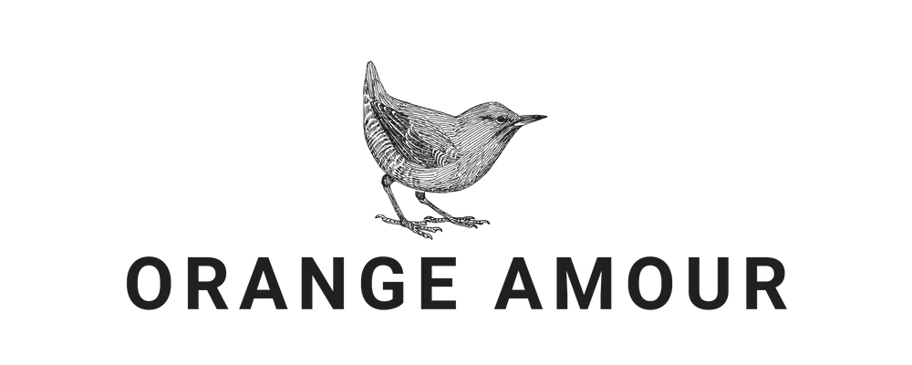 Logo ORANGE AMOUR